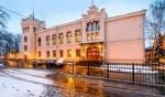 Сбербанк выставил на торги за 386 млн рублей особняк Нобеля на Выборгской стороне
