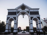 Тайны астраханской Триумфальной арки