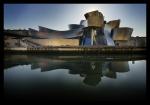 Музей Гуггенхайма в Бильбао отметил 20-летие