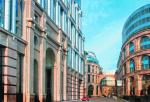 """С петербургского смотра-конкурса """"Архитектон-2007"""""""