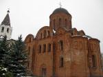 Три древнерусских храма в Смоленске