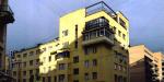 Жилой дом Сахаротреста признан выявленным объектом культурного наследия