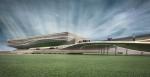 Навстречу солнцу: какими будут стадионы будущего
