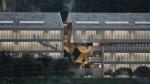 Архитектура: Курортный отель на заброшенном сахарном заводе