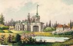 Дворец Петра III. Путешествие через века