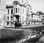 В Москве началась реставрация особняка Миндовского на Поварской