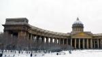Казанский собор ждет реставрация