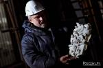 В Москве реставрируют старинный особняк Елисеевых-Миндовских: фоторепортаж