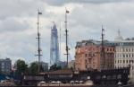 Градозащитники представили план спасения Петербурга