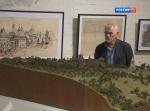 Петру Барановскому посвящена новая экспозиция в Музее Щусева