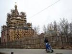 """Самый большой храм в рамках """"программы 200"""" завершат под Новый год"""