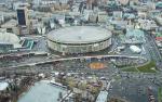 Бажаев продал спорткомплекс «Олимпийский» миллиардерам Нисанову и Илиеву