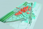 Новые градостроительные проекты Красноярска: возвращение к крупномасштабному проектированию