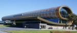 Национальные мотивы как ассоциации в современной архитектуре Азербайджана