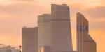 В Москве достроили самый высокий в Европе небоскреб