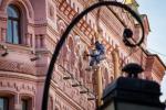 В Петербурге фасады жилых домов-памятников отреставрируют за счет бюджета