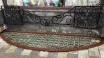 Замурованные плиткой люксферы торгового дома «М. Франк и Ко» восстановили
