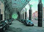 Тверская улица: всё ещё общественное пространство