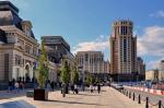 Архсовет Москвы – 54