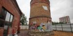 Силосную башню на Тихорецком отдадут под детский центр