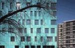 5 лучших зданий современной Москвы