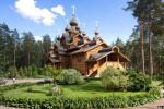 Утверждены новые правила проектирования зданий православных храмов