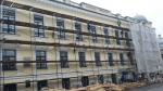 Расходы на реставрацию в Петербурге увеличили на 300 млн рублей