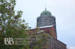Три сорванных башни