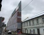 В Москве снесли исторический корпус фабрики «Рот Фронт»