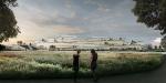 Google возведет новый кампус в Калифорнии