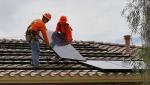Альтернативная энергетика: когда вместо окон — солнечные батареи