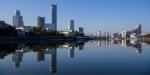 В Екатеринбурге одобрили строительство телебашни высотой 236 метров