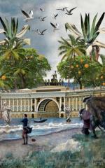 Как сделать Петербург лучшим местом для жизни? — программная статья Марии Элькиной