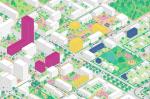 Больше тысячи проектов домов из сорока стран поступило на конкурс типового жилья в России
