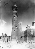 Архитектурный символ Бухары за последние 110 лет