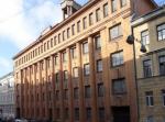 Здание штаба ПВО в Петербурге признали памятником архитектуры