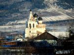 Ненужные памятники: самое старое каменное здание России на Востоке