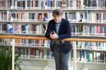Владимир Паперный - о том, как природа, политика и эмоции вмешиваются в замыслы архитекторов