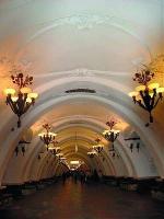 Метро как пещера. Традиционная система ориентации в подземном пространстве и современные требования безопасности