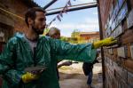 Премьера на Strelka Magazine: документальный фильм о людях, которые спасают старинные дома по всей стране