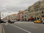 В Петербурге запустили электронный проект о градостроительстве и архитектуре