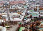 Фальшфасадами закроют аварийные и ветхие дома и памятники Нижнего Новгорода к ЧМ-2018