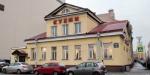 При строительстве гостиницы на Большой Невке сохранят деревянный дом