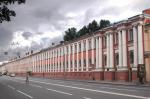 Здание Первого кадетского корпуса отреставрируют для математиков СПбГУ