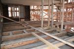 Реставраторы Дачи Громова подвели итоги работы за 2017 год