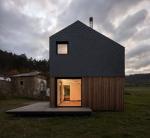 Монтаж дома за 6 или даже 5 часов: испанский и итальянский проекты сборного жилья