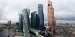Названа стоимость строительства самого высокого небоскреба в России