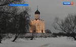 Храм Покрова на Нерли теперь виден даже ночью