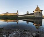 На пути реставрации псковского Кремля встали судебные тяжбы