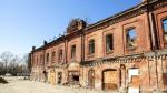Сгоревший памятник архитектуры в Барнауле подешевел на 5,6 млн рублей
